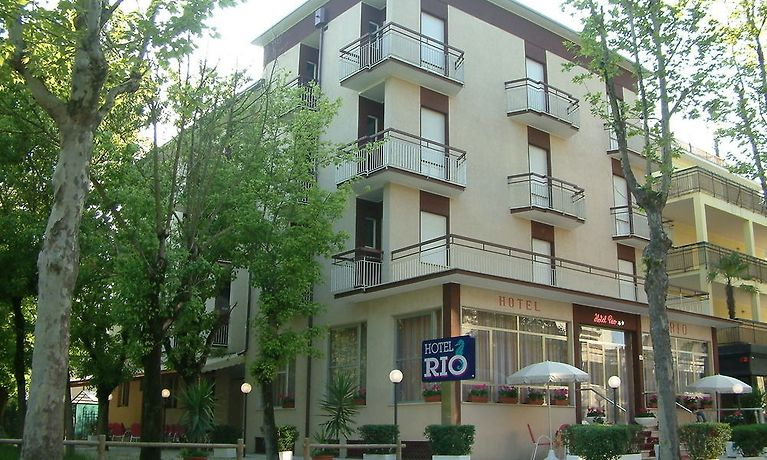 Hotel rio cesenatico